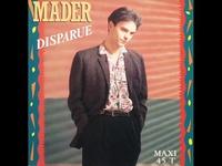 JEAN-PIERRE MADER - DISPARUE (Version Longue 1984) - YouTube