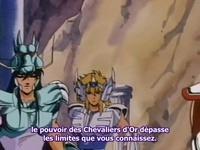 Armures de Bronze (Chevaliers du Zodiaque) - YouTube