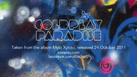 Coldplay - Paradise (Official) - YouTube
