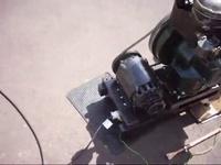 S KWSEG Kempton 2011 - Vintage stationary engines - - YouTube