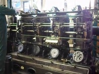 Gardner 4T5 Semi-Diesel - Anson Engine Museum - - YouTube