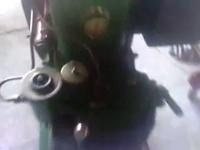 Moteur CLM 1PJ65 - YouTube