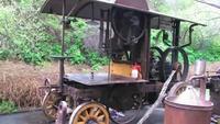 Stationärmotoren - Treffen Unterwellenborn 2012 1 5 - Stationary Engine Show - YouTube