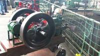 Stationärmotoren - Treffen Unterwellenborn 2012 5 5 - Stationary Engine Show - YouTube
