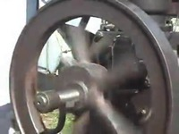 moteur fixe vendeuvre - YouTube1