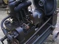 moteur bicylindre bignan - YouTube1