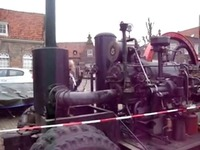 Crossley HD12 - YouTube