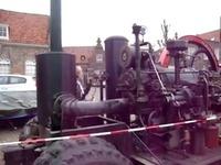 Crossley HD12 - YouTube