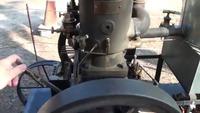 Detroit Engine 18hp - YouTube