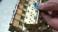 Construcción de un motor W-18-Parte 4(Construction of a W-18 Engine-Part 4) - YouTube